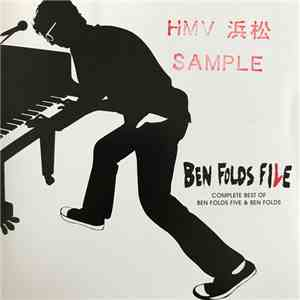 Ben Folds, Ben Folds Five - Ben Folds File - Complete Best Of Ben Folds Five & Ben Folds album
