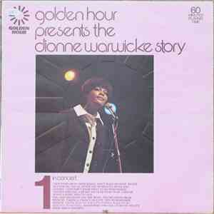 Dionne Warwicke - Golden Hour Presents The Dionne Warwicke Story Part 1 - In Concert album