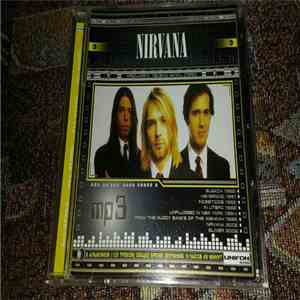 Nirvana - MP3 Collection album