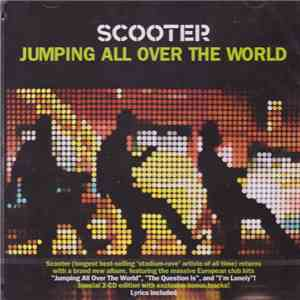 Scooter - Jumping All Over The World album