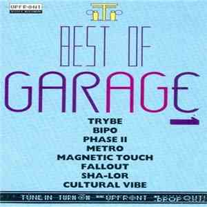 Various - Best Of Garage 1 album