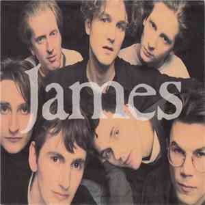 James - Sound album