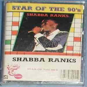 Shabba Ranks - Star Of The 90's album