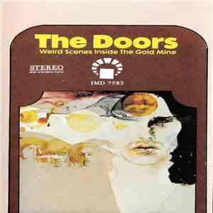 The Doors - Weird Scenes Inside The Gold Mine album