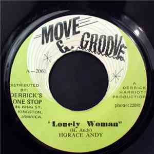 Horace Andy - Lonely Woman album