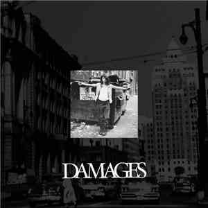 Damages - Indignation album