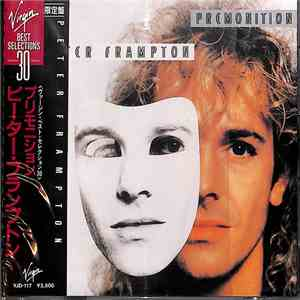 Peter Frampton - Premonition album