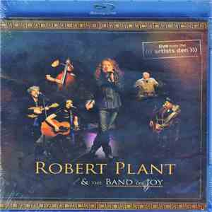 Robert Plant & The Band Of Joy - Live From The Artists Den album