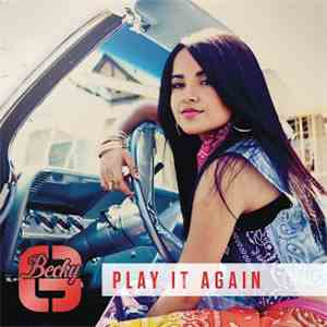 Becky G - Play It Again album