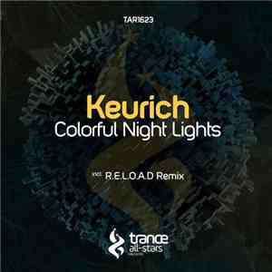 Keurich - Colorful Night Lights album