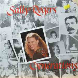 Sally Rogers - Generations album